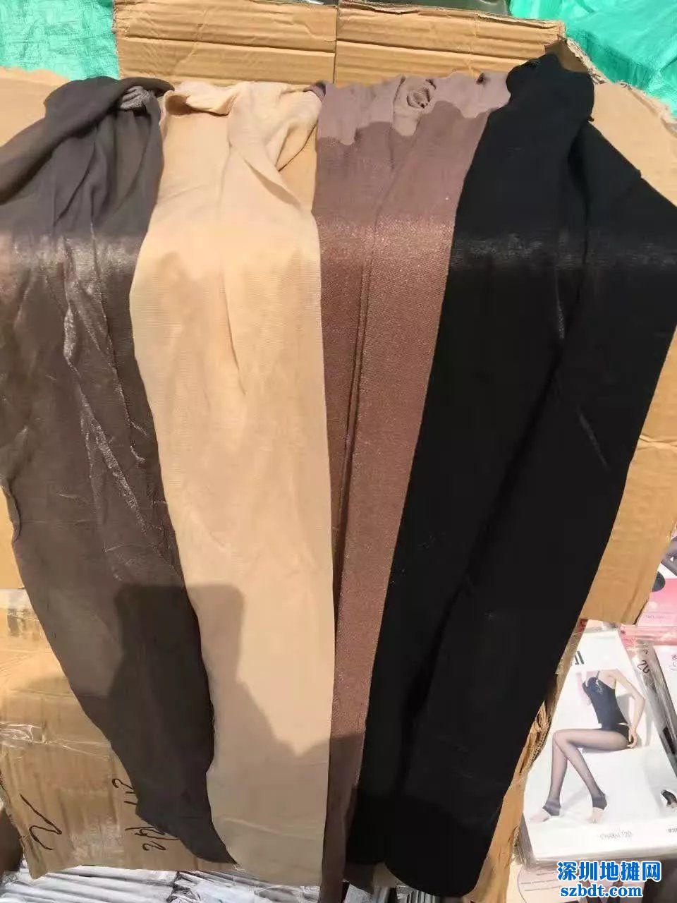 5元模式丝袜-地摊热销货源