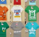 杂款儿童T恤